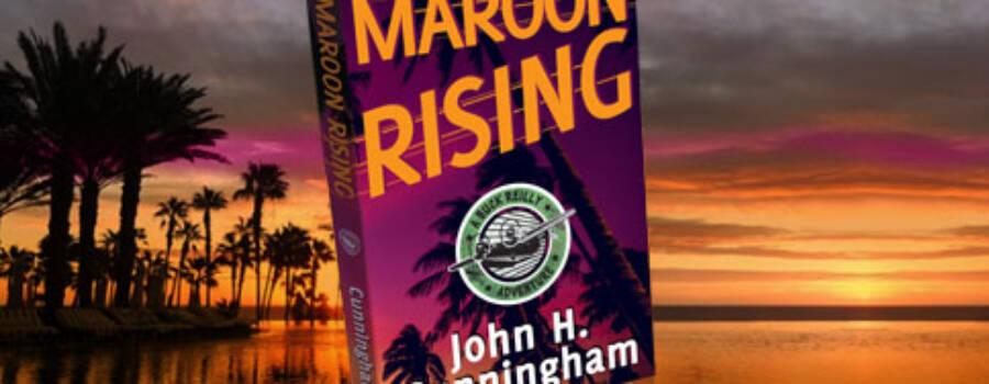 Kirkus Review of Maroon Rising