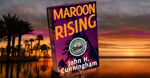 Kirkus Review of Maroon Rising