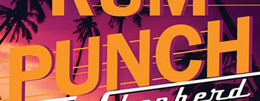 Listen: Rum Punch By Thom Shepherd and John H. Cunningham