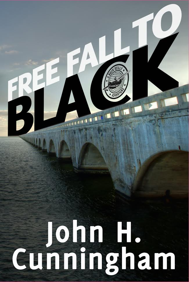 Free Fall To Black