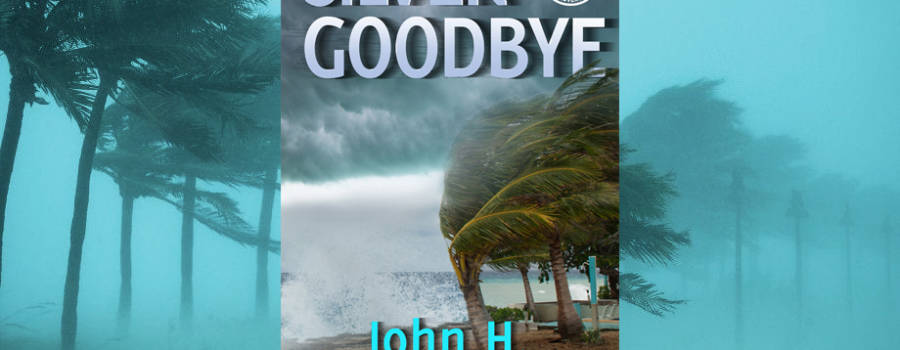SILVER GOODBYE: Signing at Key West Island Bookstore on 11/2
