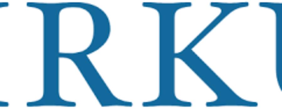 Kirkus Reviews on SILVER GOODBYE
