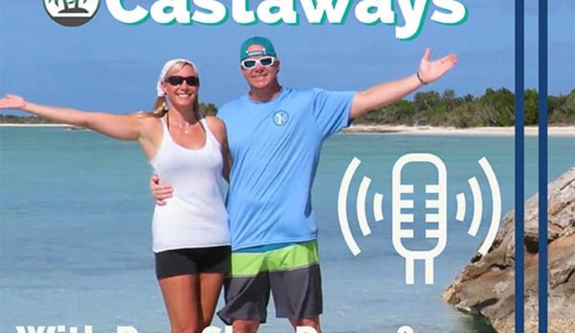 The Caribbean Castaways Interview