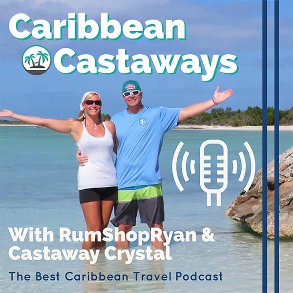 The Caribbean Castaways Interview